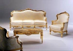 Immagine di Art. 5200, divano imbottito