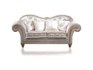 Immagine di Art. EX 32 Excelsior, divano in stile