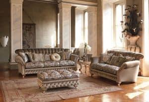 Immagine di Astrid, divani-classici-di-lusso