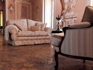 Immagine di Beatrice, divani imbottiti