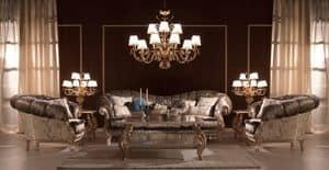 Immagine di Benedetta, divani-in-stile
