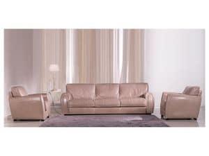 Immagine di Calliope divano, divano in stile