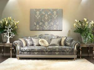Immagine di Etoile, divano classico di lusso