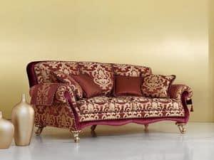 Immagine di Camelia, divani in stile