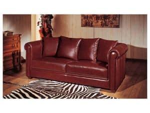 Immagine di Cassandre, divano classico di lusso