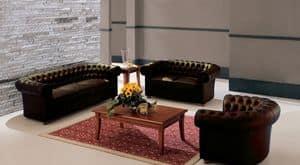 Immagine di Chester, divano-imbottito