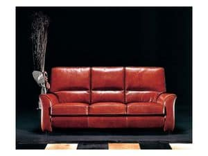 Immagine di City, divani classici di lusso