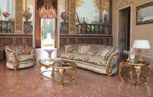 Immagine di Cleos, divano-imbottito