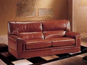Immagine di Dakota, divani classici di lusso