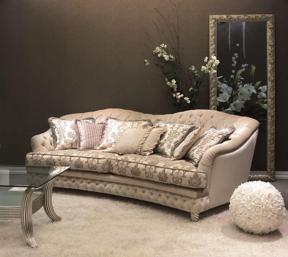 Beautiful divani di lusso gallery for Divani di lusso prezzi