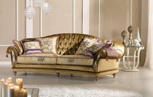 Immagine di Etoile Ring, divani in stile