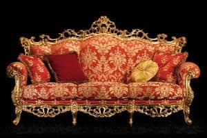 Immagine di Finlandia divano, divano-in-stile