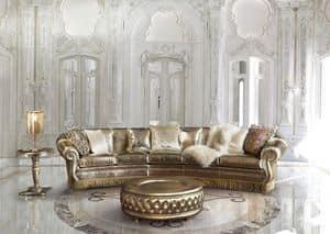 Immagine di Florida, divano in stile