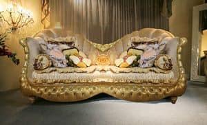 Immagine di Hollywood, divano imbottito