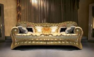 Immagine di Joker, divano classico di lusso
