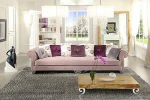 Immagine di Kent, divani in stile