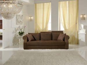 Immagine di Loft, divano imbottito