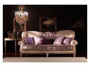 Immagine di Marina, divani capitonn�