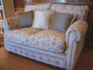 Immagine di Melody, divani in stile