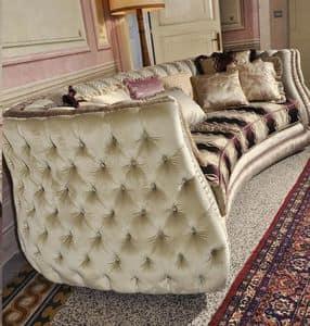 Immagine di Michelle, divano in stile