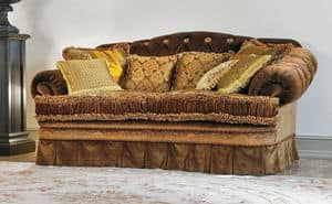 Immagine di Napoleon, divani imbottiti