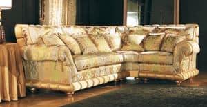Immagine di Nobile componibile, divani classici di lusso