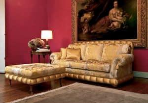 Immagine di Nobile, divani in stile