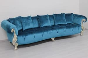 Immagine di Oceano, divani-imbottiti