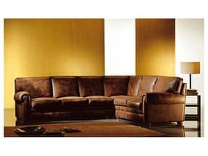 Immagine di Oregon Angolare, divano imbottito