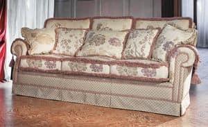 Immagine di Pamela, divani capitonn�