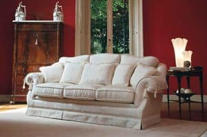 Immagine di Victoria, divani imbottiti