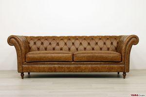 Winchester divano, Divano vintage dallo stile antico