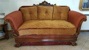 3225 DIVANO LETTO, Divano letto classico, con materasso incluso
