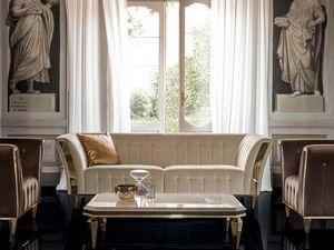 DIAMANTE divano, Raffinato divano per salotto