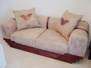 Immagine di Divano Aquila, divano di lusso