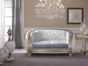 Immagine di Liberty divano, ideale per residenziale