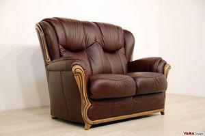 Milena divano, Divano ideale per ambienti rustici