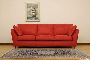 Opera divano, Divanetto contemporaneo dalle piccole dimensioni