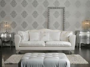 Immagine di PLAZA divano 8552L, divani di lusso