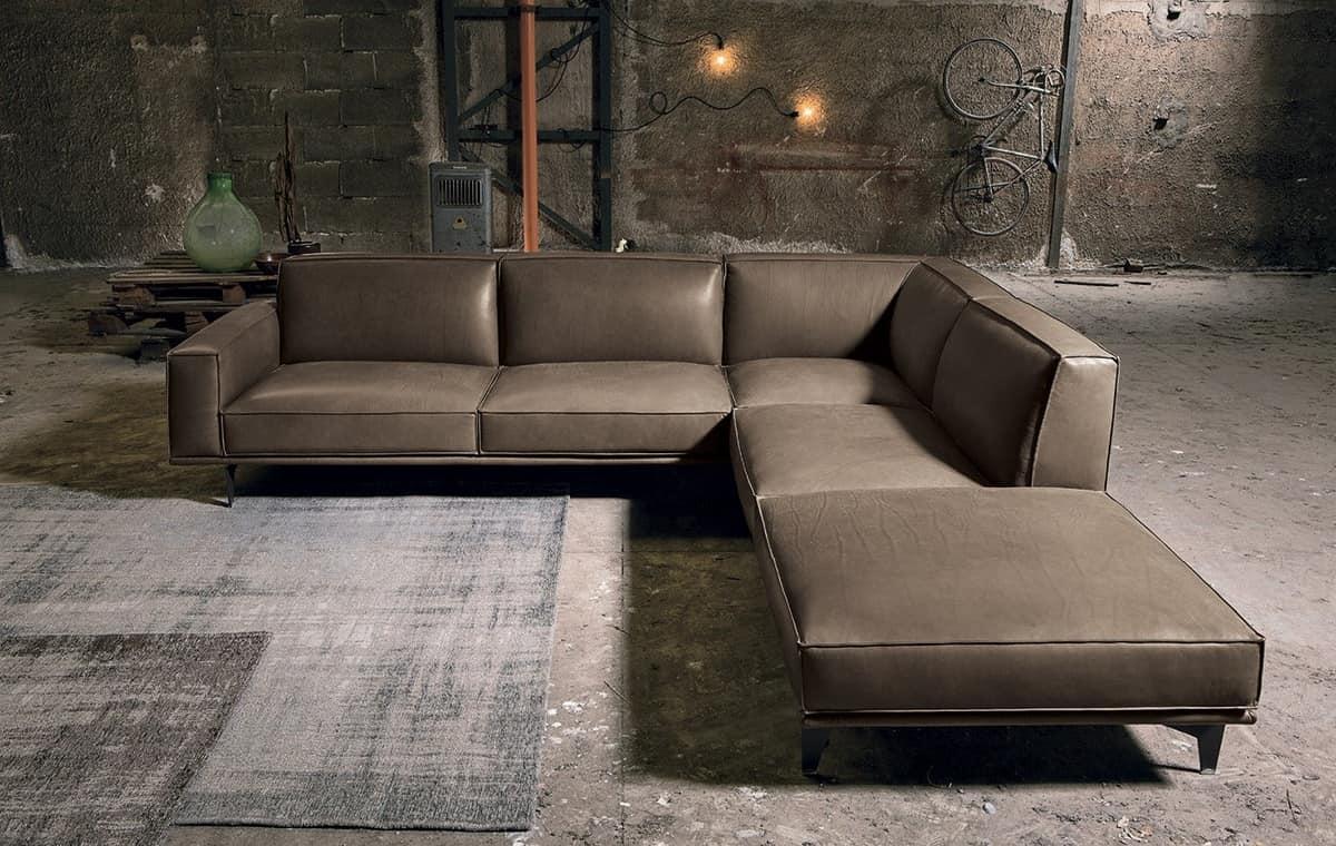 Divanetti componibili belt divano componibile divano for Divanetti per esterno