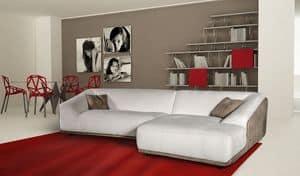 Immagine di Metropolitan, divani-lineari
