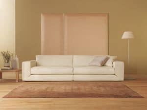 Immagine di Pablo, divanetti moderni
