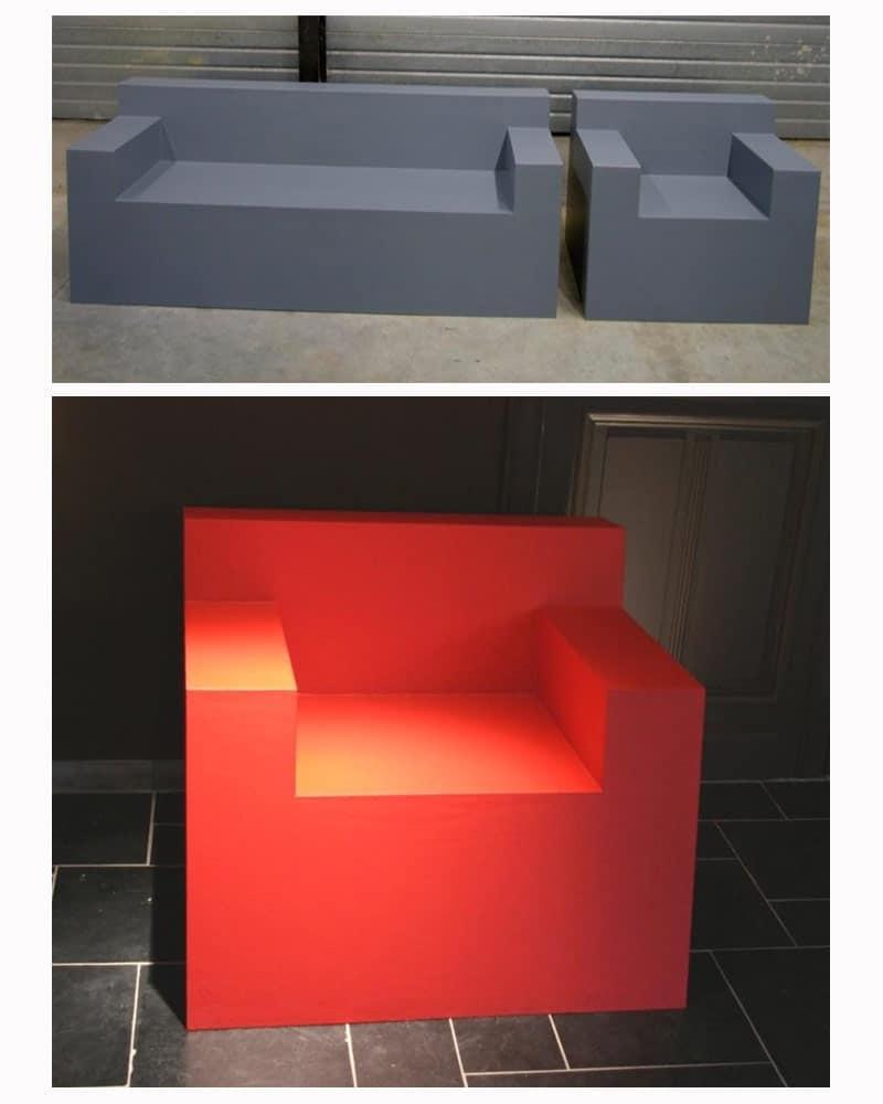 Dimensioni Divano Soggiorno ~ Idee per il design della casa