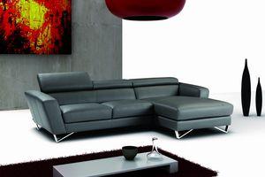 Divano Reclinabile 4 Posti : Divani reclinabili più di posti per aree ed uffici pubblici
