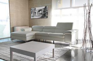 Divano Reclinabile 4 Posti : Divani reclinabili 4 posti per reception idfdesign