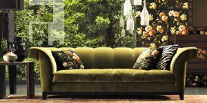 Grilli Srl, Worldesign - poltrone e divani