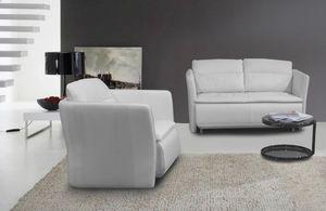 Affinity, Divano per soggiorni minimalisti o camere moderne