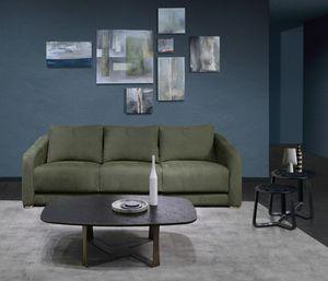 DI55 Desyo divano, Comodo divano a tre posti