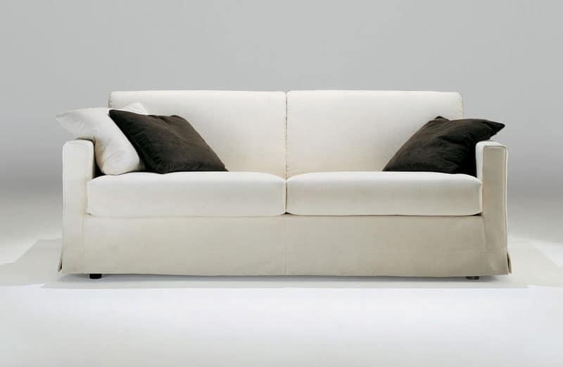 Divanetti letto casa collection divano letto robin with divanetti letto lampo motion divano - Divano artigiano milano ...