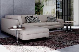 Duck, Elegante divano componibile, sfoderabile